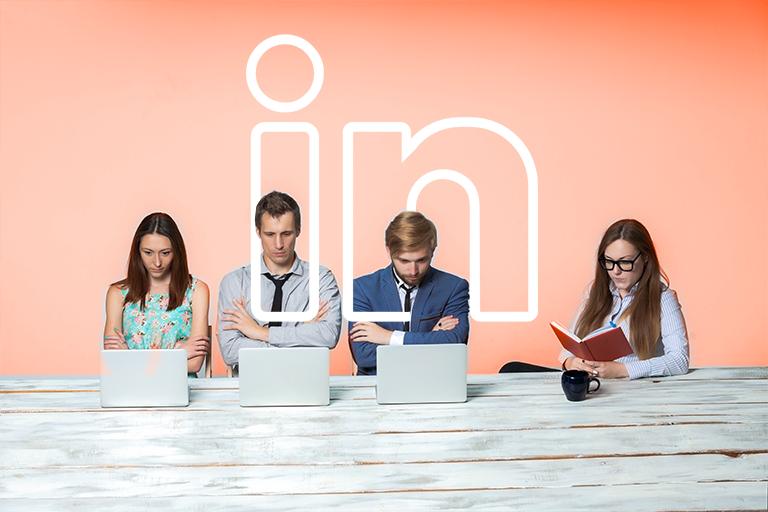 Employer branding na LinkedIn