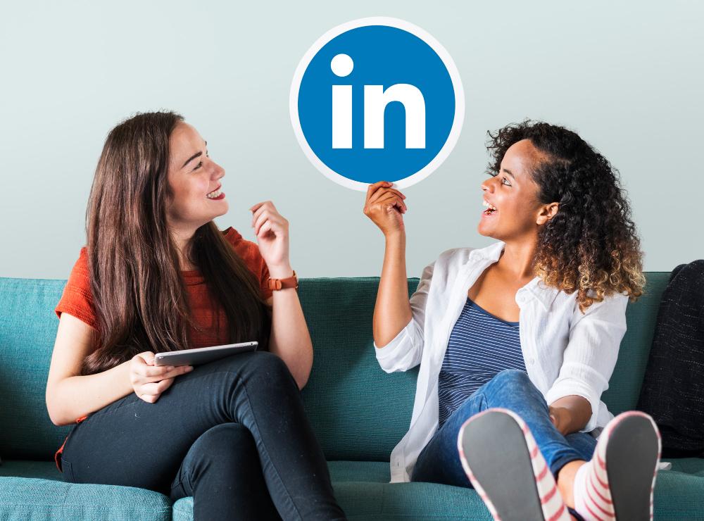 Zaangażowanie pracowników na LinkedIn